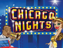 ليالي شيكاغو Chicago Nights Slot - Photo