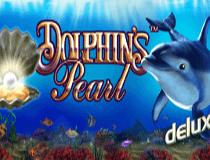 لؤلؤة الدولفين الفاخرة Dolphin's Pearl Deluxe Slot - Photo