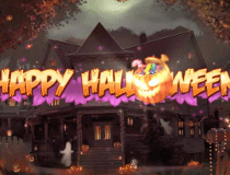 هابي هالوين Happy Halloween Slot - Photo