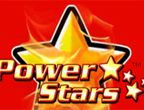 باور ستارز Power Stars Slot - Photo