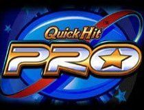لعبة سلوت Quick Hit Pro Slot - Photo