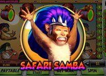 سفاري السامبا (Safari Samba) Slot - Photo