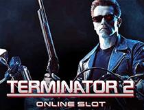 تيرمينيتور Terminator 2 Slot - Photo