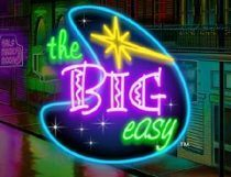 لعبة The Big Easy Slot - Photo