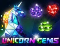 لعبة Unicorn Gems Slot - Photo