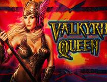الملكة الأسطورية Valkyrie Queen Slot - Photo