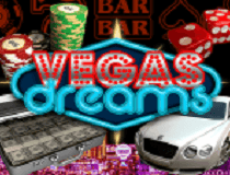 أحلام فيجاس Vegas Dreams Slot - Photo