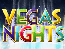 ليالي فيغاس Vegas Nights Slot - Photo