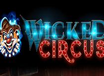 ويكد سيركس (السيرك الشرير) Wicked Circus Slot - Photo