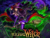 الساحرة الشريرة Wicked Witch Slot - Photo