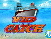 وايلد كاتش Wild Catch Slot - Photo