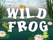 وايلد فروج Wild Frog Slot - Photo