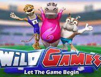 الألعاب الجامحة Wild Games Slot - Photo