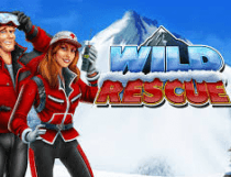 لعبة سلوتس Wild Rescue Slot - Photo