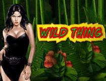 لعبة الشيء الجامح Wild Thing Slot - Photo