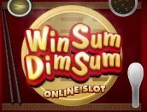 لعبة سلوت Win Sum Dim Sum Slot - Photo