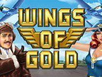 Wings Of Gold الأجنحة الذهبية Slot - Photo