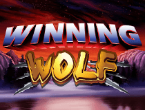 ويننج وولف Winning Wolf Slot - Photo
