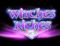سلوتس Witches Riches Slot - Photo