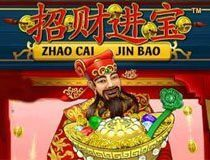 Zhao Cai Jin BaoZhao Cai Jin Bao Slot - Photo